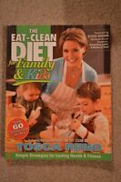 the eat clean diet Family and kids book