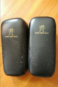 $75 · Thai pads - Budo Fight Gear