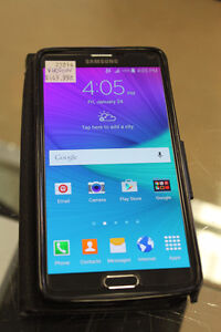Samsung Galaxy Note 4 - 32GB - (Virgin Carrier) Smartphone