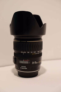 canon 28-135mm f/3.5-5.6 is usm lens