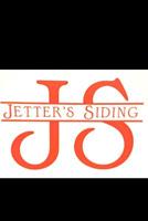 JETTER'S SIDING (windows and doors)
