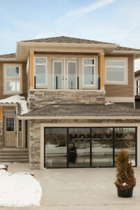 BEAUTIFUL BRAND NEW IN HILLDOWNS-SPRUCE GROVE
