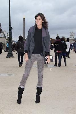 Isabel Marant Emmanuelle Alt Jacket SZ 0 (36)