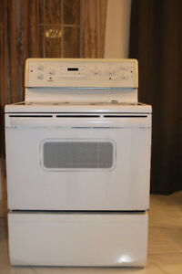 Electric stove