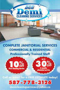 Our Business is Making Yours Shine Strathcona County Edmonton Area image 3