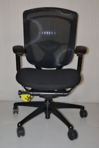 Teknion Contessa chairs Black in excellent condition $399 up