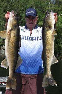MUSKY, Walley or Bass-you choose! Strathcona County Edmonton Area image 6
