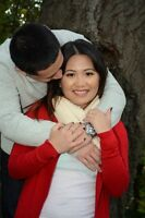 Free Engagement Session with our Wedding Photography - $1750