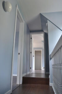 AVAILABLE NOW! 100% RENOVATED 3 BR HOUSE $1150 Utilities Inc