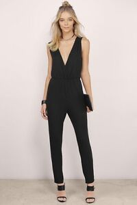 """Brand New """"In My Hood Jumpsuit"""" from TOBI - Sz M"""