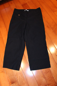 WOMENS CROPPED PANTS