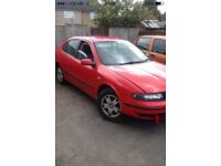 2001 seat Leon breaking for parts only