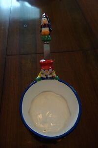 Christmas! Snowman candy dish and pate serving dish with knife Kingston Kingston Area image 2