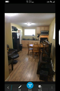 1 bedroom close to the hospital- all included