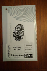 Blackberry 4 way privacy screen protector