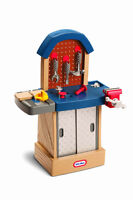 Little Tikes Tough Workshop Workbench / Toolbench