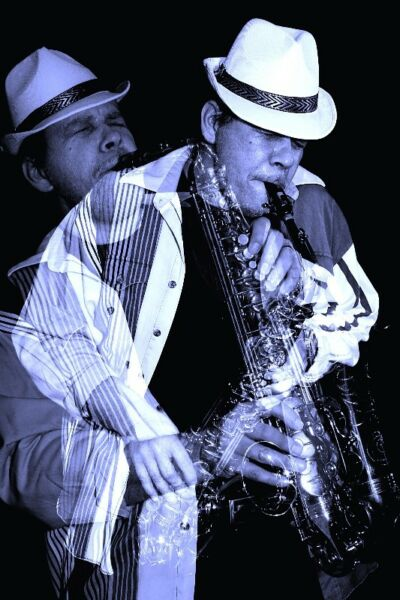Wedding Saxophonist / Function Sax player for any event