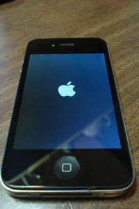 iphone 4 16 GB BELL