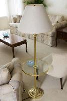 Estate Sale - Various Lamps