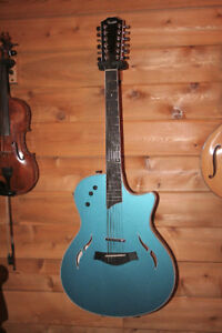 Taylor T5 12-String Electric Guitar