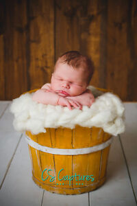 Stunning Newborn Photography for your beautiful baby Edmonton Edmonton Area image 2