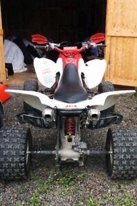 2011 Raptor 700R