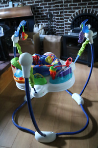 Sauteur Fisher-price