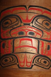 BUYING FIRST NATIONS ART