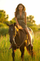 Models needed for cowgirl photoshoot, some horseback, 75/hr