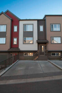 AMAZING 4 BEDROOM TOWNHOUSE FOR RENT IN COPPERFIELD SE CALGARY