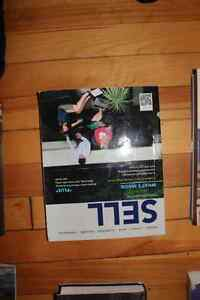 Sell Canadian Edition By: Ingram, Auila, Williams and Shannahan