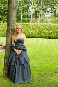 Robe de bal - Prom dress