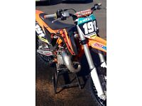 Sx 125 2013 . Not sxf Kxf crf Rmz Yzf or Cr yz rm Kxf