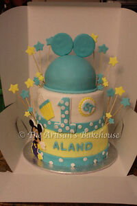 Holidays Special Custom Cakes and Goodies! Cambridge Kitchener Area image 2