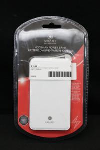 Smart Accessories Power Bank 1402508 (#19147)