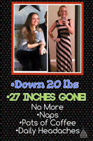 Weight loss - no shakes or wraps!