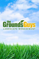 Experienced Landscaper