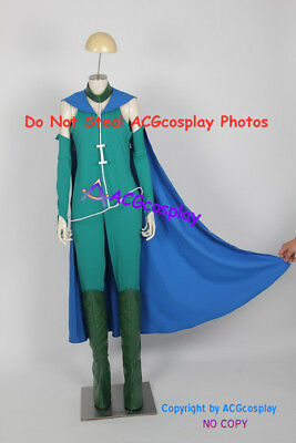 Winx Club Icy cosplay costume include boots covers](Winx Club Costumes)