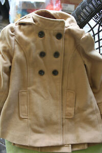 2 - 4T Tweed Style Jackets