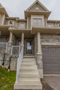 GREAT 3 BED TOWNHOME! SPACIOUS! DESIRABLE LOCATION! AVAIL DEC 1 Kitchener / Waterloo Kitchener Area image 14