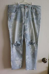 American Eagle Jegging Crop Pants - Size 14