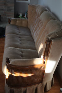 Couch and Chair London Ontario image 3