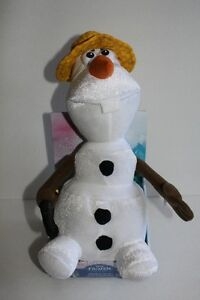 Singing Olaf Disney Frozen,,,Brand New!! Sing Summer song. London Ontario image 6