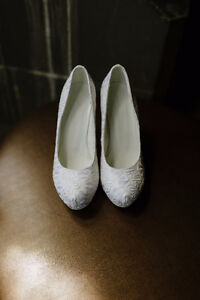 Sexy wedding shoes