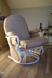 chaise à billes