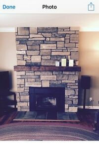 Fireplaces/Chimney London Ontario image 1