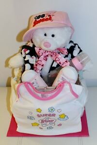 MY DIAPER CAKE CREATIONS London Ontario image 4