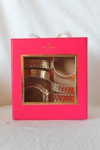 Brand New Kate Spade Infant Sandals