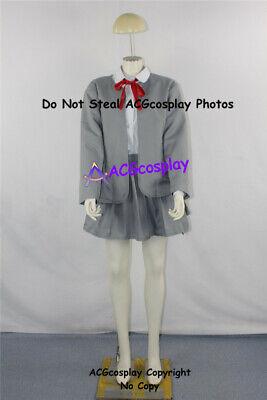 Gunslinger Girl Costume (Gunslinger Girl Henrietta Cosplay Costume)