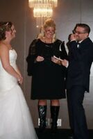 Ordained Minister / Wedding Officiant